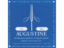 Augustine Blue High Tension Saiten für Konzert Gitarre