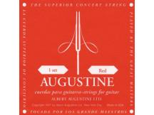 Augustine Red Medium Tension Saiten für Konzert Gitarre