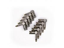 Bullet Cable BCSLA Slug Winkelstecker für DIY Kit, lötfrei, steckbar