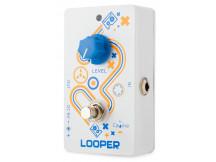Caline CP33 Looper, bis zu 10 Minuten Looptime