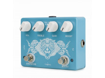 Caline CP79 Wolfpack Overdrive/Boost