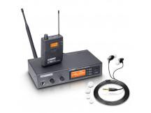 LD-Systems MEI1000 G2 In-Ear Monitoring System, drahtlos/wireless
