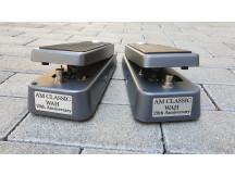 Musician Sound Design AM Classic WahWah mit An/Aus Schalter per Sensor