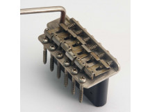 Qparts AG1159160 TF401NNNI Aged Collections 57er Vintage Tremolo für ST-Modelle