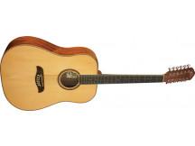 Oscar Schmidt OD312-NT 12-string