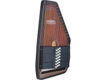 Oscar Schmidt OS11021AE Autoharp, The Americana