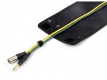 ElCarnero Viper 0,5 meter Kabelordnungssystem, Profiausführung