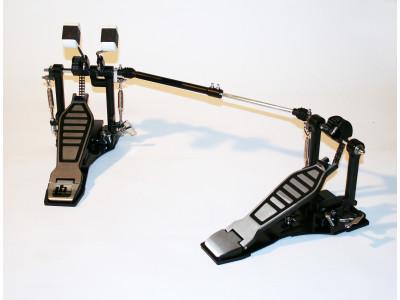 LH Drums P1002Left Doppel-Fußmaschine für Linkshänder, -füßer