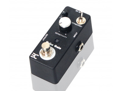 Eno TC62, Noise Gate, T-Cube Series, Mini-Size Effektpedal