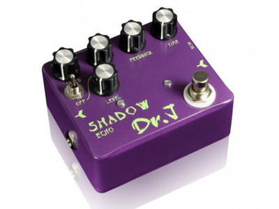 Dr J D54 Shadow Echo