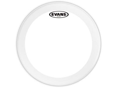 """Evans EQ3 clear, 20"""" BD20GB3, Bassdrumfell, Sonderpreis, alte Ausführung, Restposten!"""