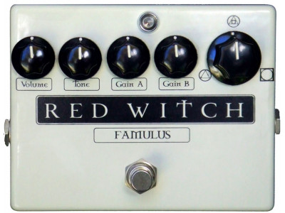 Red Witch FD001 Famulus Distortion