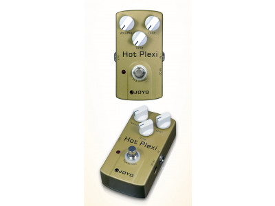 Joyo Technology JF32 Hot Plexi (Plexi Drive)