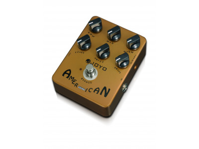 Joyo Technology JF14 American Sound