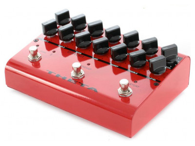 ISP Theta Preamp Pedal