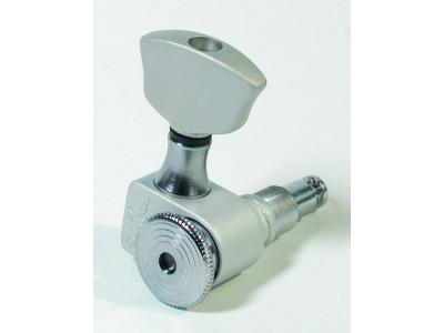 Sperzel Trim-Lock TL-SC 3L/3R Mechaniken, satin chrom