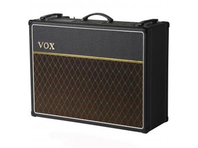 """Vox AC30C2 Custom Serie, 2x12"""" Celestion G12M"""