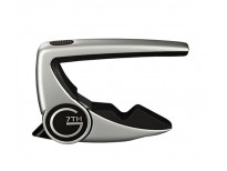 G7th Capo (Kapodaster) Performance 2, curved, E-Gitarre und Western
