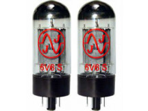JJ 6V6S Duett, Standard matching (T.A.D.) - JJ Electronic