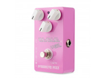 Caline CP32 Clear Veil Overdrive Fuzz