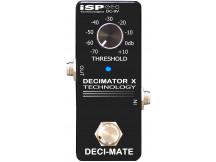 ISP Deci-Mate Noise Reduction Pedal, Micro Decimator