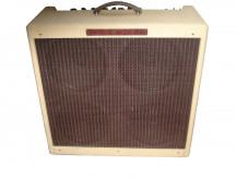 """Verleihgerät, Fender Blues DeVille, 4x10"""" Combo 60Watt, Preis pro Tag!"""