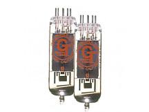 Groove Tubes GTEL84S Endstufenröhre, Pair, Poweramp Tube