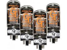 Groove Tubes GT6L6GE Endstufenröhre, Quartett, Poweramp Tube