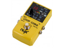 Nux Loop Core, Loop Pedal