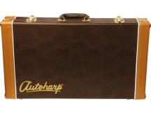 Oscar Schmidt AC449 Hardshell Case (Koffer) für Autoharp