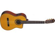 Oscar Schmidt OC11CENT Classic Guitar Natural