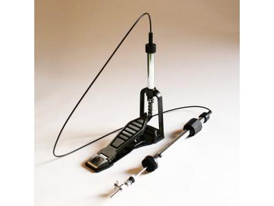 LH Drums HS1000R (HS751) Remote HiHat mit Bowdenzug (Bautenzug)