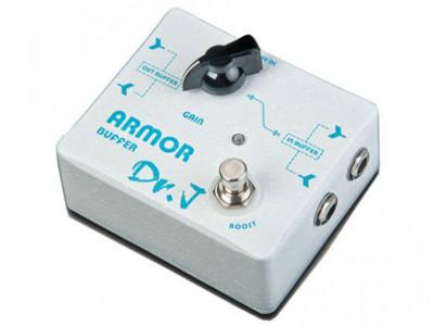 Dr J D57 Armor Buffer