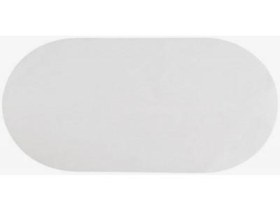 GeWa Pickguard, Transparent, für empfindliche Lacke, selbstklebend