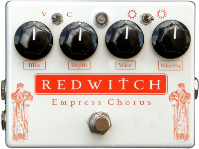 Red Witch EC001 Empress Chorus