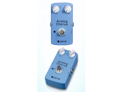Joyo Technology JF37 Analog Chorus