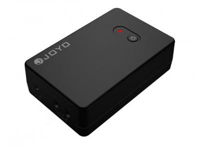 Joyo Technology JMP01 Portable Power Supply, 9V/DC, 2000mAh, Netzteil