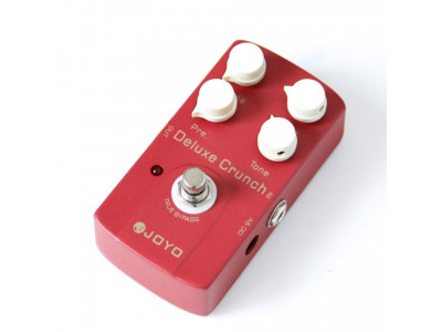 Joyo Technology JF39 Deluxe Crunch