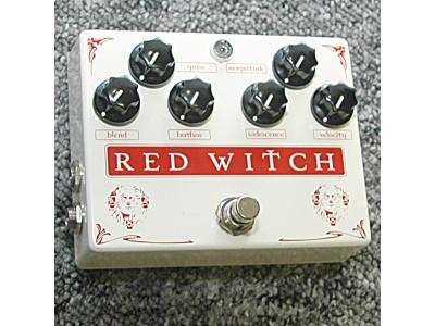 Red Witch MD1 Medusa Chorus Tremolo - gebraucht - technisch und optisch 1A!