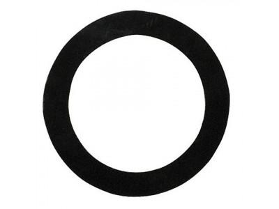 """Remo Dynamo´s, Verstärkungsring für Bassdrumfelle, schwarz, 5"""" DM0005-71"""