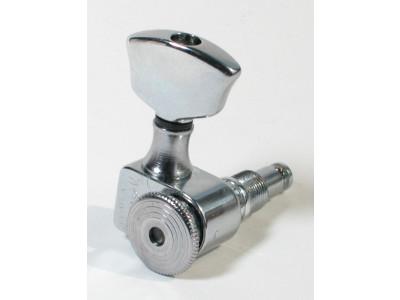 Sperzel Trim-Lock TL-CHP 3L/3R Mechaniken, chrom highpolish (chrome plated)