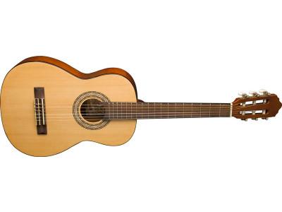 Oscar Schmidt OCQS-NT 1/4 size Classic Guitar