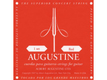 Augustine Red Medium Tension Saiten für Konzert Gitarre