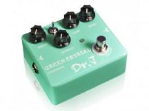 Dr J D50 Green Crystal Overdrive