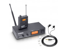 LD-Systems MEI1000 G2 In-Ear Monitoring System, drahtlos/wireless