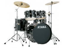 Tama Rhythm Mate Studio RM50YH6-BK, 20/10/12/13/14SN