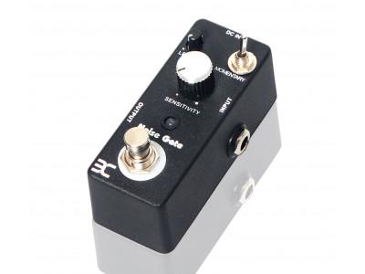 Eno TC62, Noise Gate, T-Cube Series, Mini-Size Effektpedal