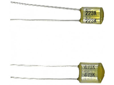 Hosco CR-473 0,047MF Kondensator - Capacitor