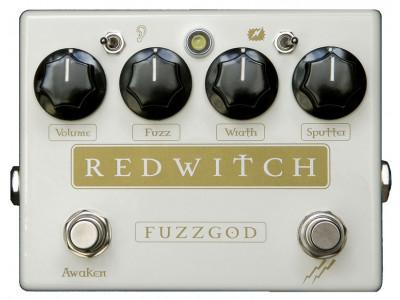 Red Witch FG001 Fuzz God II