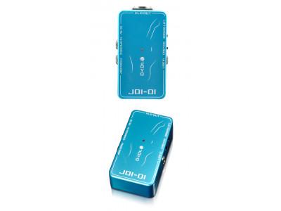 Joyo Technology JDI01 DI Box und Speaker Simulator